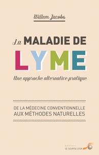 Deedr.fr La maladie de Lyme : une approche alternative pratique - De la médecine conventionnelle aux méthodes naturelles Image
