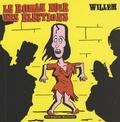 Willem - Le roman noir des élections.