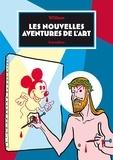 Willem - Les nouvelles aventures de l'art.