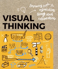 Willemien Brand - Visual Thinking - Empowering people organizations through visual collaboration.