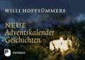 Willi Hoffsümmers neue Adventskalendergeschichten - Display mit 25 Exemplaren.
