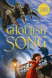 William Alexander - Ghoulish Song.