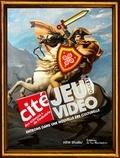 William Audureau et Marie Christian - Jeu vidéo, l'expo - L'album.