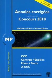 William Aufort et Benjamin Monmege - Mathématiques, Informatique MP.