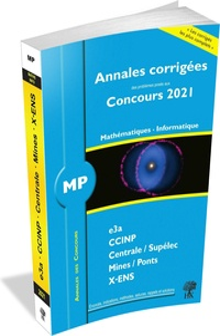 William Aufort et Florian Metzger - MP Mathématiques - Informatique.