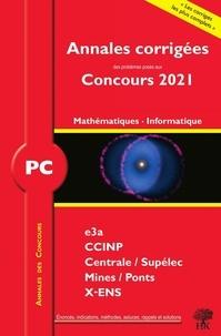 William Aufort et Florian Metzger - PC Mathématiques - Informatique.
