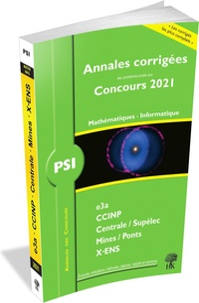 William Aufort et Florian Metzger - PSI Mathématiques - Informatique.
