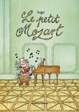 William Augel - Le Petit Mozart.