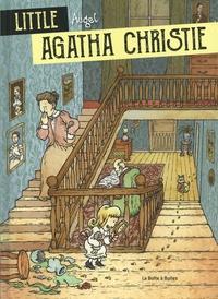 William Augel - Little Agatha Christie.