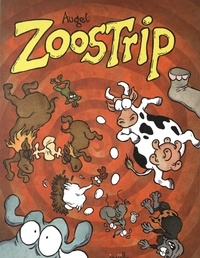 William Augel - Zoostrip.
