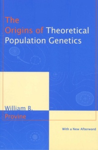 Checkpointfrance.fr The origins of theoretical population genetics Image