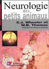 William-B Thomas et Simon-J Wheeler - .