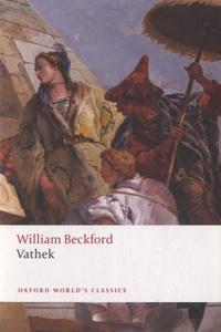 William Beckford - Vathek.