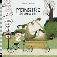 William Bee et Kate Hindley - Monstre de compagnie.