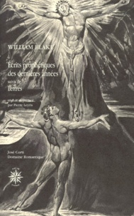 William Blake - .