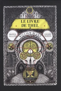 William Blake - Le Livre de Thel. 1 CD audio