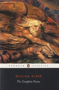 William Blake - The Complete Poems.