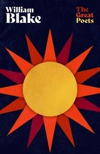 William Blake et Peter Butter - William Blake - Everyman's Poetry.