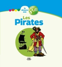 William Blanc et Thierry Guitard - Les pirates.