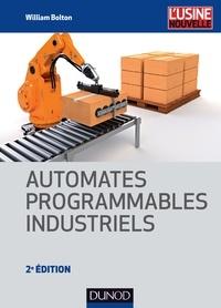 Le livre Kindle ne se télécharge pas sur ipad Automates programmables industriels - 2e éd. RTF CHM