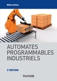 William Bolton - Automates programmables industriels.