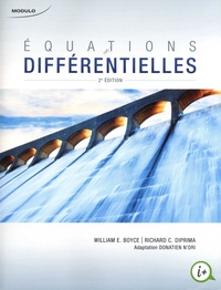Equations differentielles.pdf