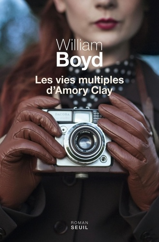 Les vies multiples d'Amory Clay - Format ePub - 9782021244298 - 8,99 €