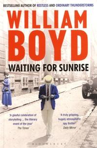 William Boyd - Waiting for Sunrise.