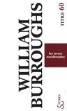 William Burroughs - Les terres occidentales.