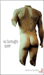 William Burroughs - .