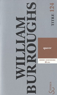 William Burroughs - Queer.