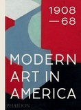 William-C Agee - Modern Art in America (1908-68).