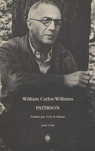 William-Carlos Williams - Paterson.