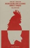 William Chan Tat Chuen - Dialogue culturel entre les cuisines chinoise et française - Canard laqué / Canard au sang.