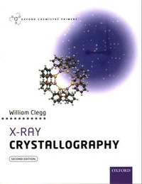 William Clegg - X-Ray Crystallography.