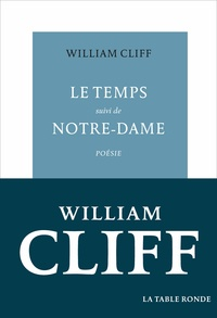 William Cliff - Le Temps suivi de Notre-Dame.