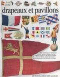 William Crampton et Jean Olivier Héron - Drapeaux et pavillons.