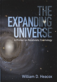 Galabria.be The Expanding Universe - A Primer on Relativistic Cosmology Image