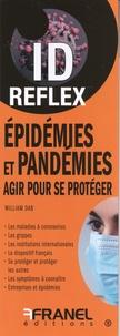 William Dab - Epidémies et pandémies - Agir pour se protéger.