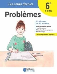 Téléchargement de livres sur ipod Problèmes 6e 9782369401759 PDB iBook ePub (French Edition)