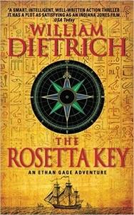 William Dietrich - Rosetta Key.