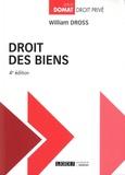 William Dross - Droit des biens.