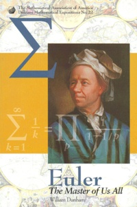 Era-circus.be EULER. The Master of Us All Image