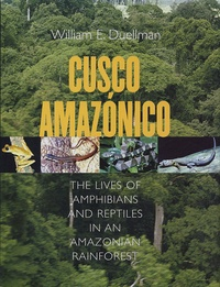 Cusco Amazonico - The Lives of Amphibians and Reptilesin an amazonian Rainforest.pdf