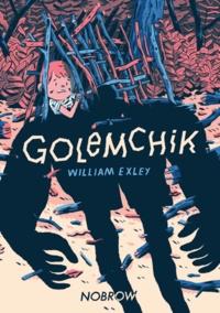 William Exley - Golemchik.