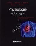 William F. Ganong - Physiologie médicale.