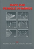 William-F Milliken et Douglas-L Milliken - Race car vehicle dynamics.
