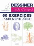William-F Powell et Diane Cardacci - 60 exercices pour s'entraîner.