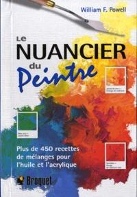 Le nuancier du peintre huile et acrylique - Plus de 450 recettes de mélanges pour réaliser les plus beaux effets.pdf