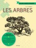 William-F Powell - Les arbres.